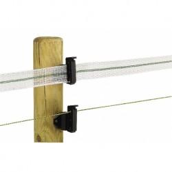 Isolateur A Visser Rb Par 25 Vert