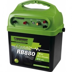 Poste De Cloture Beaumont Rb880
