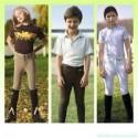 Pantalon Belstar Djerba Enfants