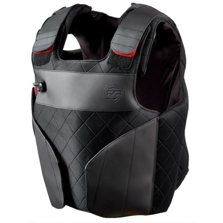 GILET DE PROTECTION RXR COMP'AIR