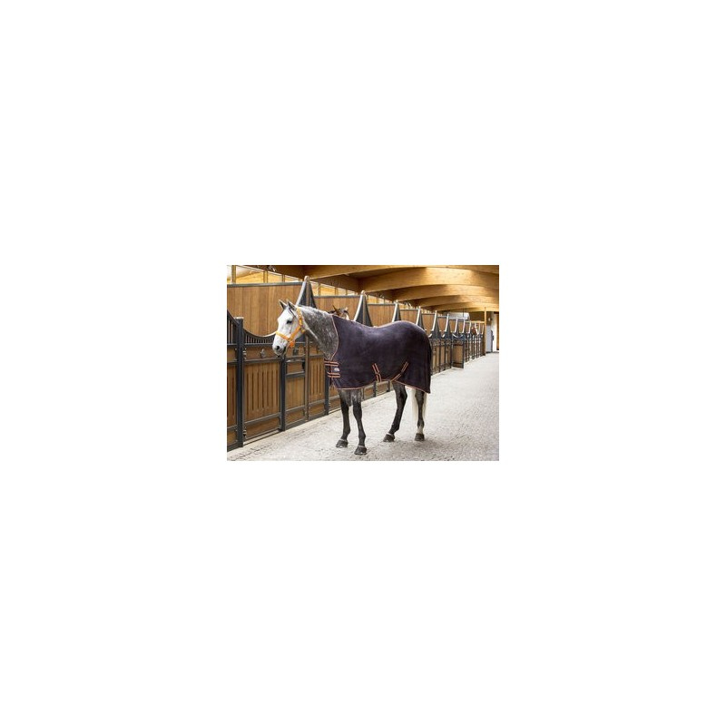 POLAIRE EQUITHEME SOFT TOUCH High Neck