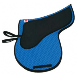 TAPIS FORME DE SELLE ANTIDERAPANT