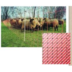 Cloture Pour Ane, Shet, Moutons