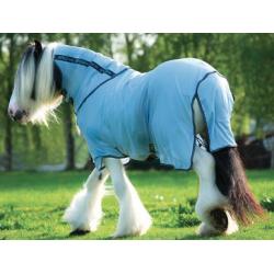 Chemise Mesh Amigo Horseware Cheval Et Trait