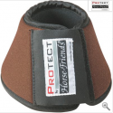 CLOCHES NEOPRENE CHEVAL DE TRAIT