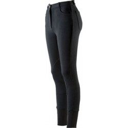 Promo Pantalon Equitheme Pro Coton Homme 46