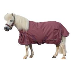 Couverture  Shetl Mini shet Poney 150 g