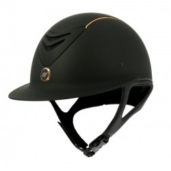Casque Equit M Elegance Rose Gold