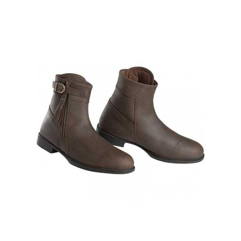 Boots Equitheme Madrid