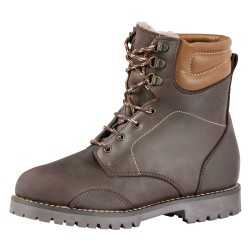 Boots d'Equitation Trapper