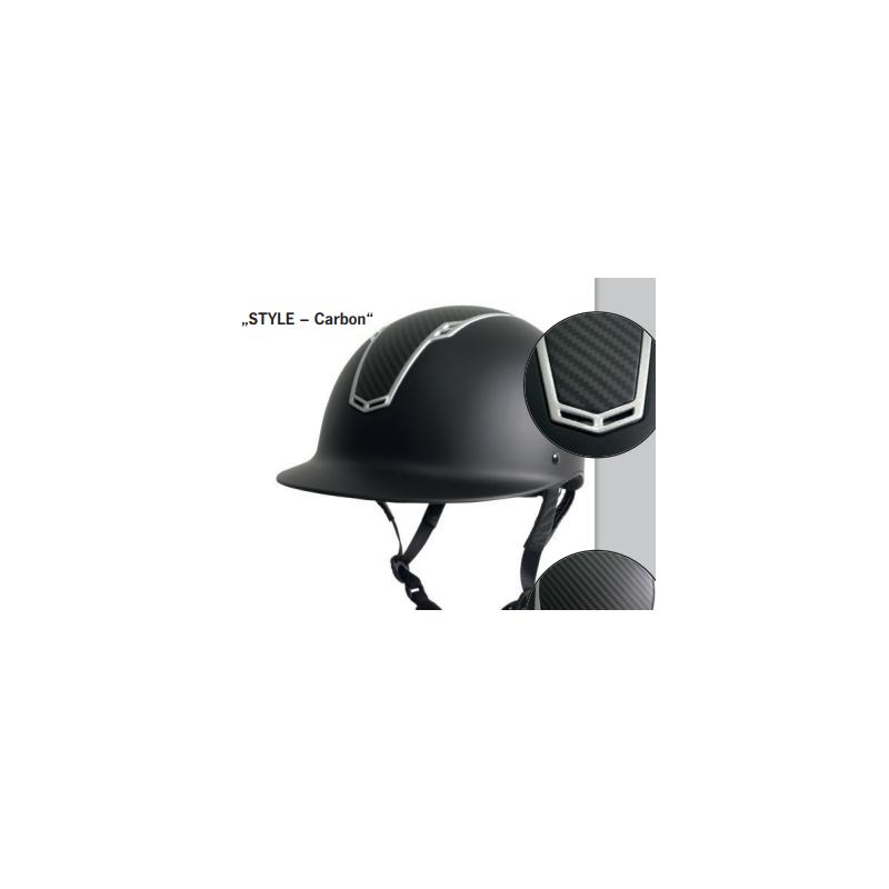 Casque Style Carbon