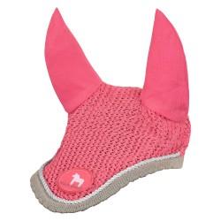 Bonnet De Concours Shet Mini Shet Pinky Blue