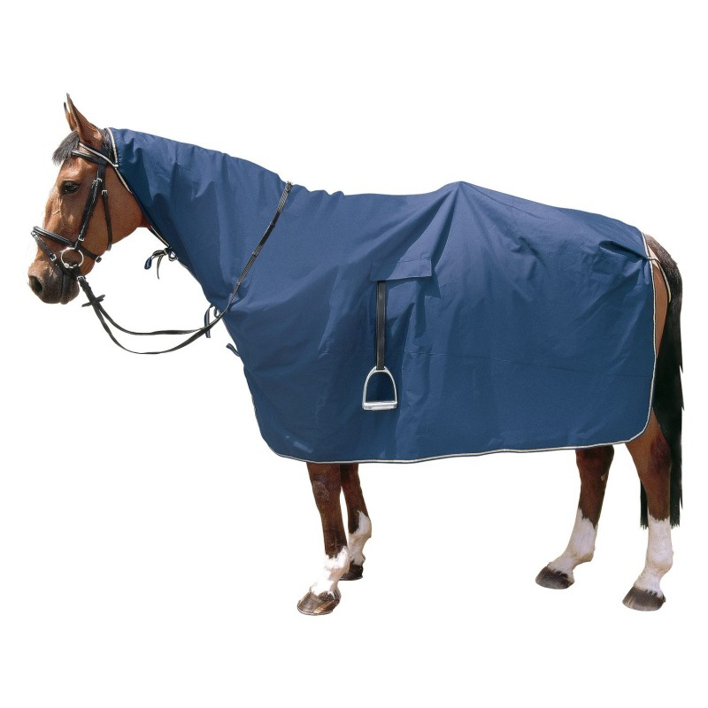 CHEMISE IMPER HORSE FRIENDS INTEGRAL