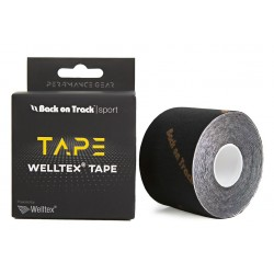 Bande adhésive Back on Track Welltex®