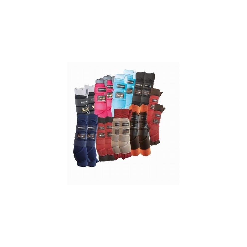 Stable boots couleur T de T