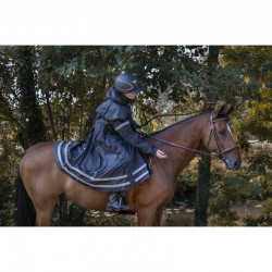 Imperméable Equitheme Ridercoat