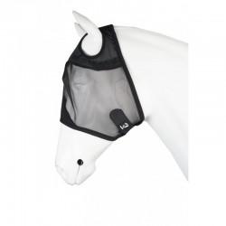 Masque Anti Mouche Anti UV Cheval De Trait