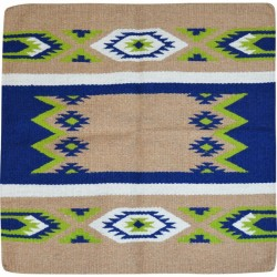 Tapis Randol's Navajo Laine Texas