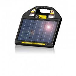 Le poste batterie/solaire Horizont Equistop AS50