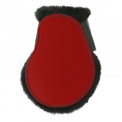 Protège Boulets Norton Fleece Shet Poney