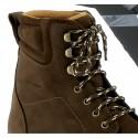 Boots Equithème A Lacets Dermo Dry 41