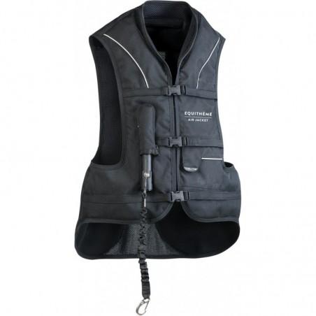 Gilet De Protection Equithème Air Adulte XL