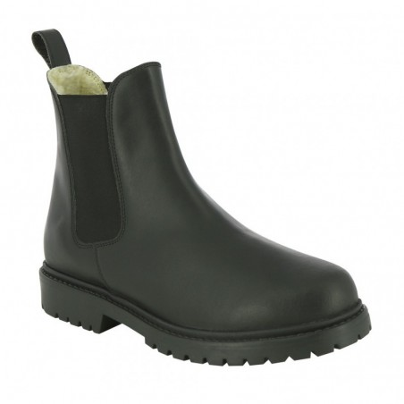 Boots Camargue Hiver