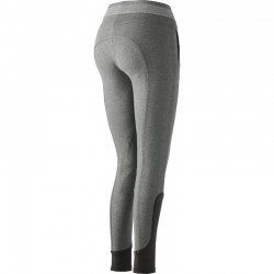 PANTALON EQUITHEME PULL ON COOL FEMME