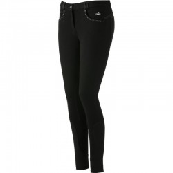 Pantalon Equitheme Diamond Enfant
