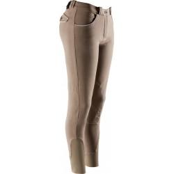 Pantalon D'equitation Equitheme Verona Femme