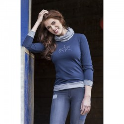 SWEAT EQUITHEME DRESSSTYLE FEMME