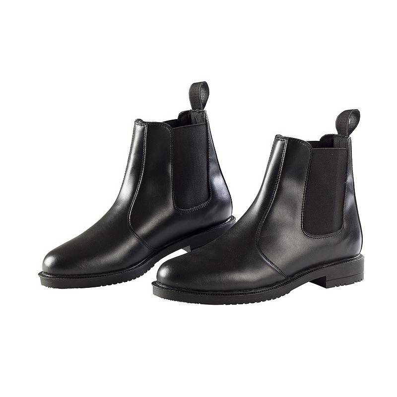 BOOTS NORTON SYNTHETIQUE FIRST