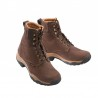BOOTS EQUITHEME A LACETS DERMO DRY