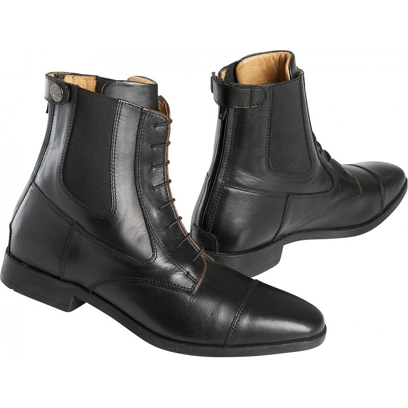BOOTS EQUITHEME 2 TONE