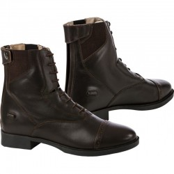 Boots Equitheme A Lacet Confort Extreme