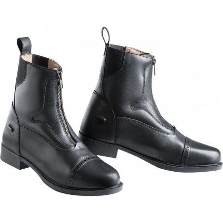 Boots Equitheme Confort Extreme A Zip