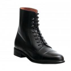 Boots Cso Badmington A Lacets