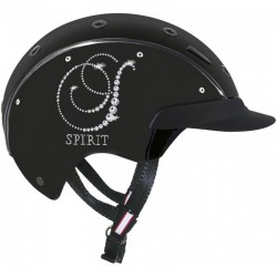 CASQUE CASCO SPIRIT CRISTAL 6