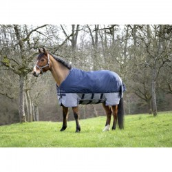 CHEMISE EQUITHEME TYREX 600 D BELLY BELT