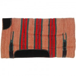 Pad Navajo Double Mouton Synthetique