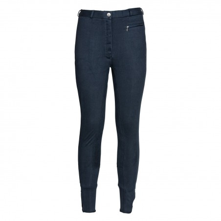 PANTALON BLACK FOREST GENOVA MARINE 40