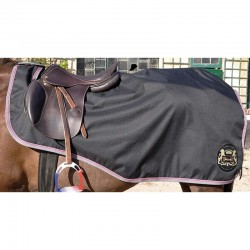 Couvre Reins Impermeable Shet Poney Cheval