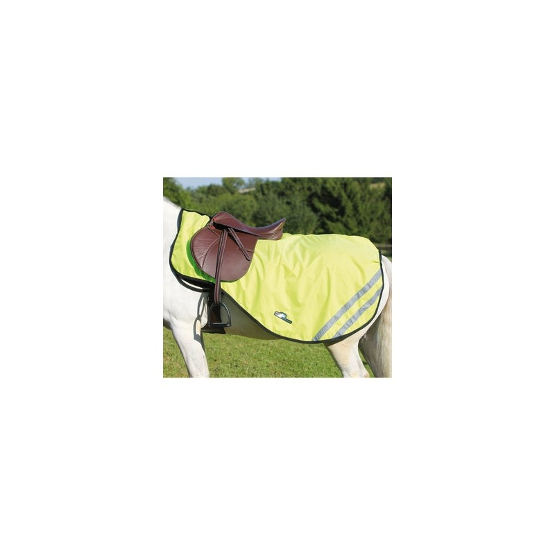 COUVRE REINS IMPER FLUO PERFORMANCE