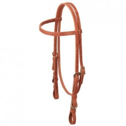 Bridon Pro Tack Harness Weaver Leather