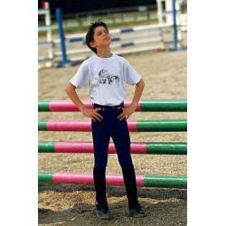 Pantalon D'equitation Djerba  Enfant