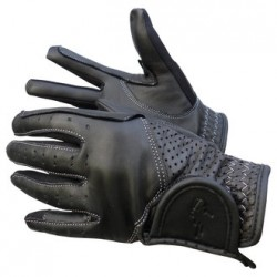 GANTS CUIR ANILINE PERFORMANCE
