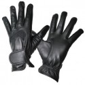 GANTS CUIR/LYCRA PERFORMANCE