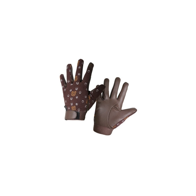 GANTS MANEGE ENFANT PERFORMANCE