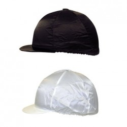 Toque Satin Unie