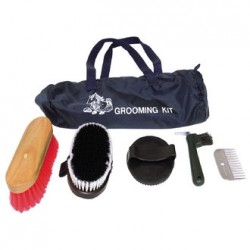 SAC GROOMING COMPLET